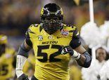 Missouri DE and NFL prospect Michael Sam announces he is gay