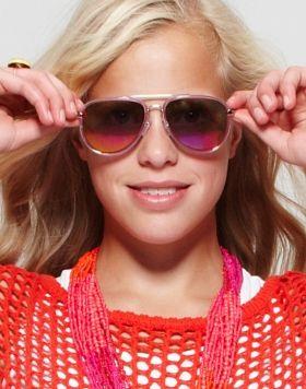 SS14 Sunglasses | Pavement United Brands - Sports Aviators