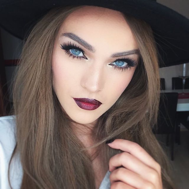 Lip combo. In the comments