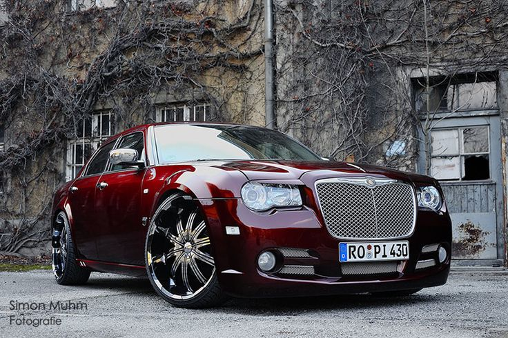 """Different"" Body Kit - Page 2 - Chrysler 300C Forum: 300C & SRT8 Forums"