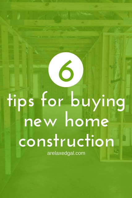 Tips For Building A New Home the 25+ best new home construction ideas on pinterest | building a