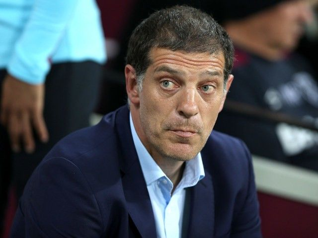 Slaven Bilic's West Ham United 'future in doubt as club prepare crisis talks'