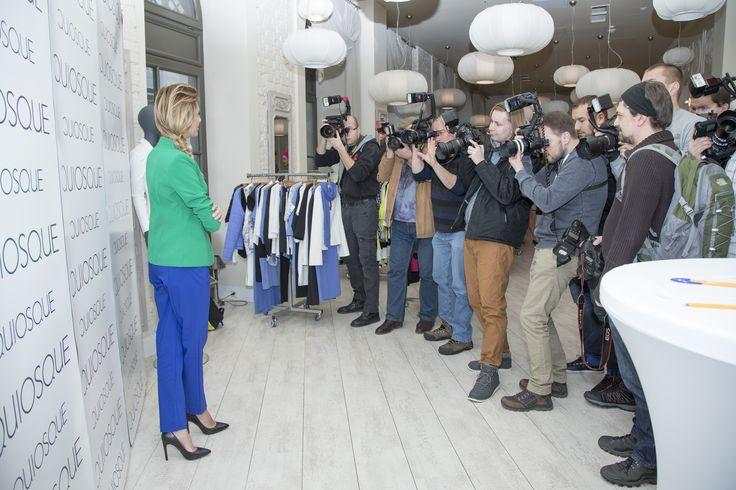 Fotoreporterzy w akcji... #qsq #fashion #work #stylist #press