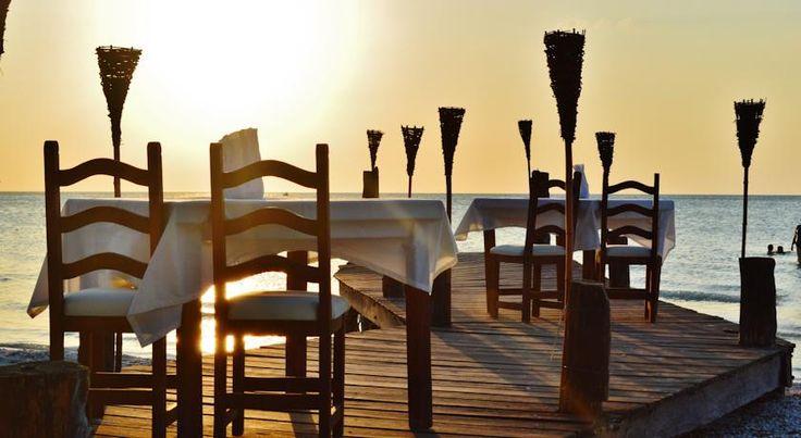 Amaite Hotel & Spa - Hotel 3 Estrellas Isla Holbox