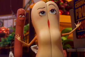 SAUSAGE PARTY Trailer No.3 (Red Band) | Seth Rogen, Kristen Wiig, Jonah Hill, Bill Hader, Michael Cera, James Franco