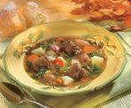 Lentil stew with Sausage - Try this easy, delicious recipe from Campbell′s Kitchen.