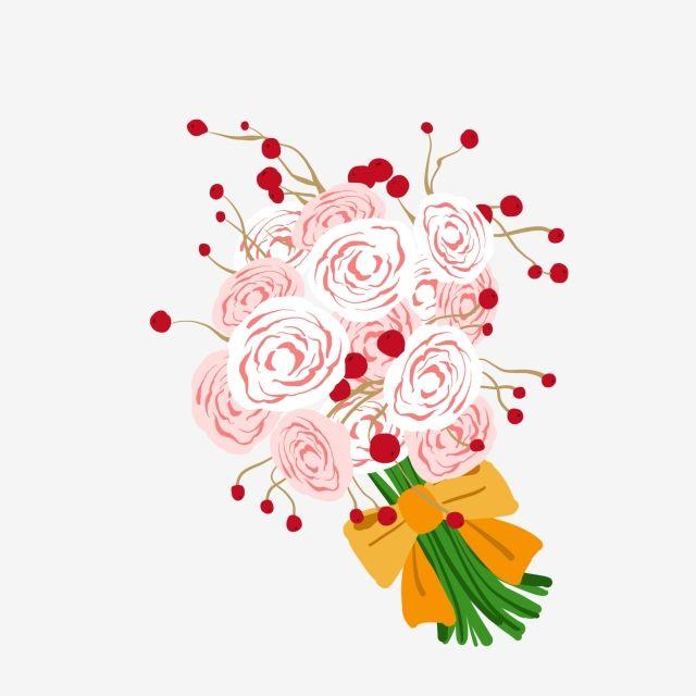 باقة صور الزهور الورود الوردية الجميلة الزهور الزهور صورة باقة Png وملف Psd للتحميل مجانا Beautiful Pink Roses Flower Backgrounds Abstract Flowers