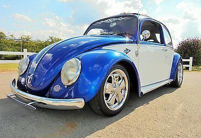 eBay: Volkswagen: Beetle - Classic 1965 volkswagen beetle 2332