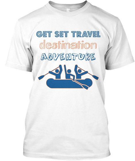 b6ad9bad17bb41 Travel tshirt Organic tees Shipping available Message me if Interested # travel #hotel #camping #food #adventure #kayaking #watersports #rowing  #thrilling ...