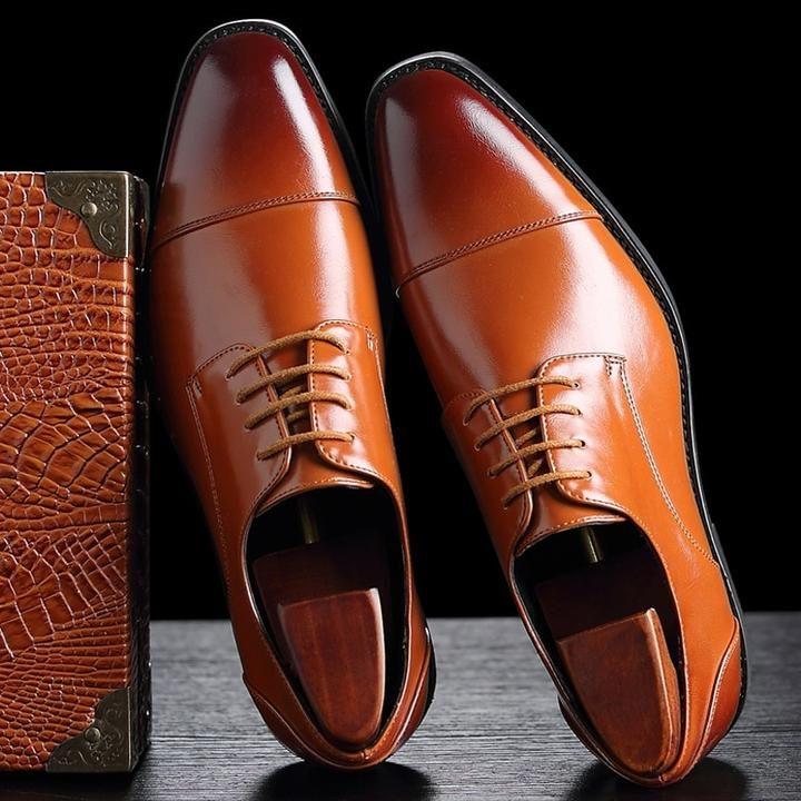 Pin on Mens fashion shoes