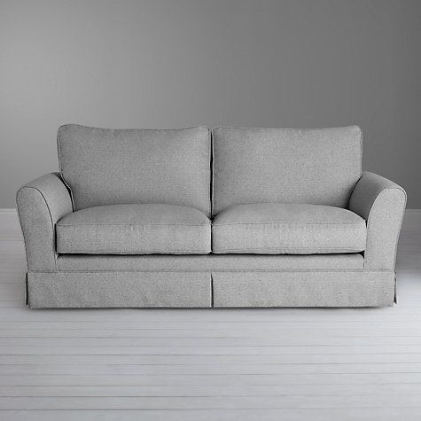Buy John Lewis Nelson 3 Seater Sofa, Harbour Pacific Online at johnlewis.com