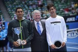 Future of Australian Tennis