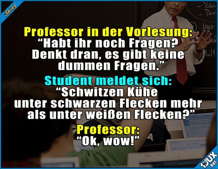 Profs ärgern macht Spaß! :P #Studentenleben #Studentlife #Humor