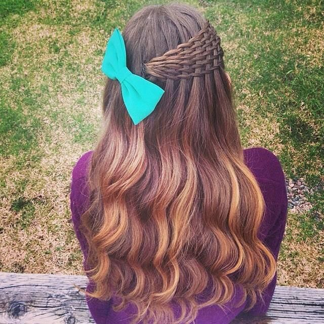 Waterfall Twists, I want this!