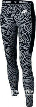 Леггинсы Nike Leg-A-See Aop Tgt Yth 728405-012 M (140-146 см)
