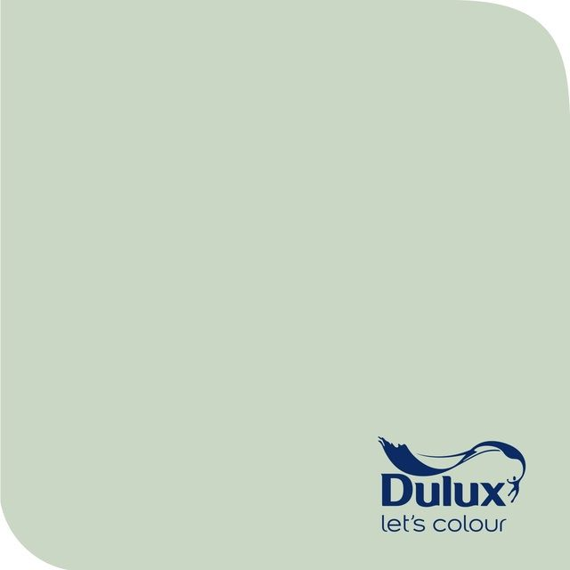 Dulux willow tree emulsion