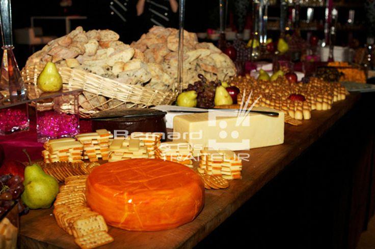 Traiteur Montréal Laval, Lunch d'affaire, réception, événements corporatifs - banquet | Événements