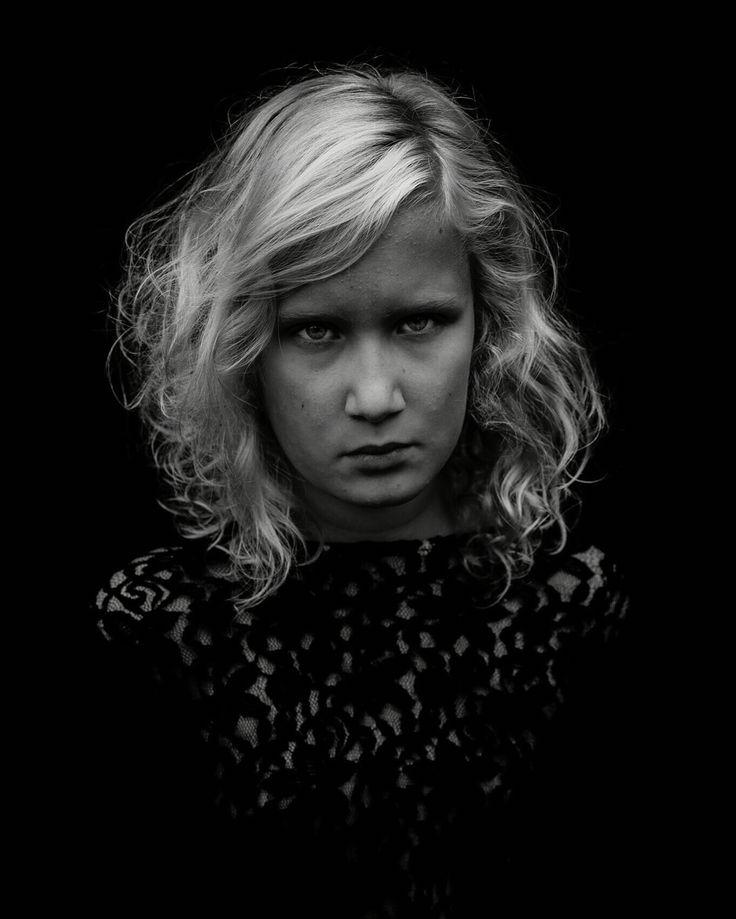 LAURENCE ELLIS   PHOTOGRAPHER PROFILE   Portrait, Portrait