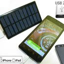 DIY Solar Phone Charger ($5, Portable, 100% Battery Free)