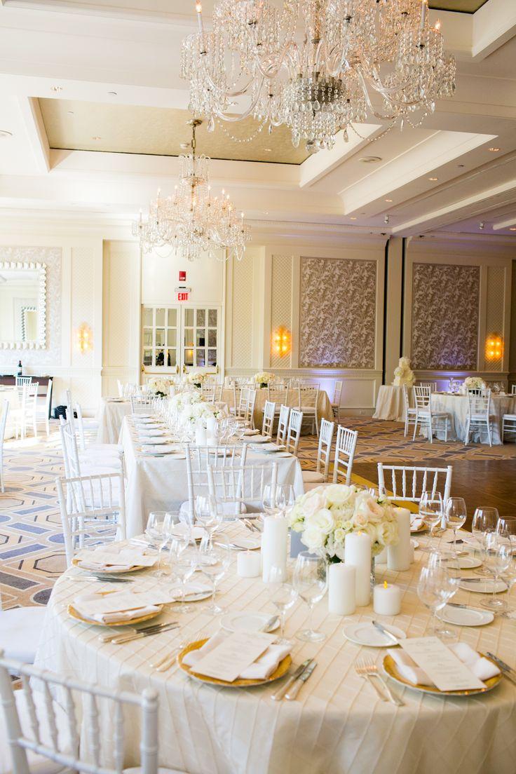 Boston Wedding At The Four Seasons