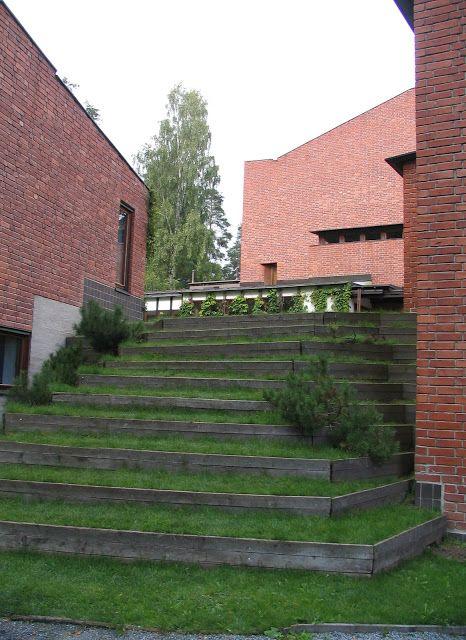 #mARTEs: Arquitectura orgánica