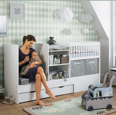 40 best images about inspiration chambre b b on pinterest infos baby boy and bebe. Black Bedroom Furniture Sets. Home Design Ideas
