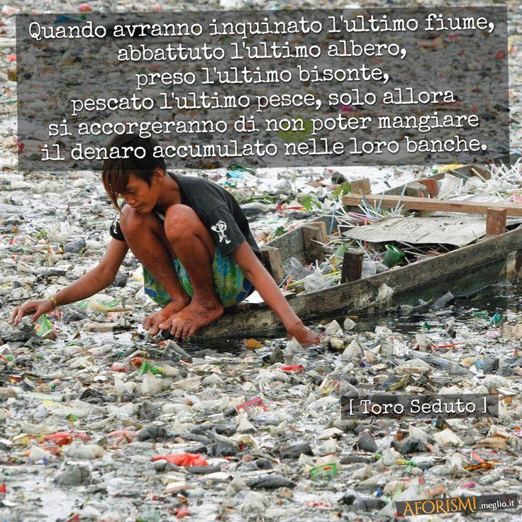 Quali sono le differenze tra inquinamento e contaminazione? Il tema è uno dei più importanti del secolo e riguarda tutti gli abitanti del pianeta Terra.
