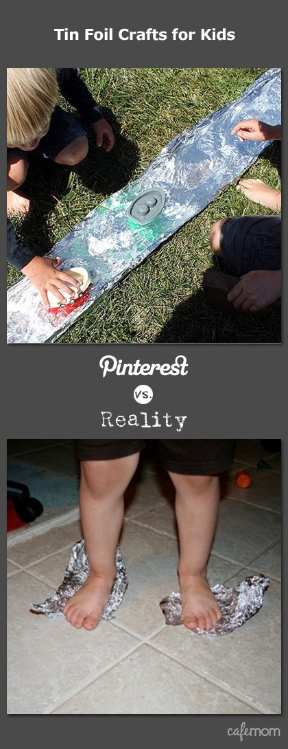 Haha, love it! For a chance to win a 500 dollar Lowe's gift card and make your Pinterest dreams a reality, enter here: http://www.cafemom.com/about/pinterestvsreality.php