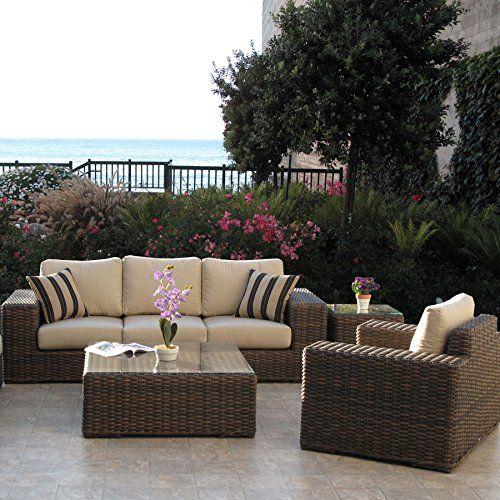 Urbandesignfurnishings Com Outdoor Patio Resin Wicker Furniture