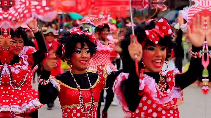 Carnavales de Barranquilla 2016