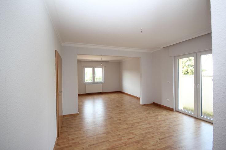 Moderne Erdgeschosswohnung in Bielefeld - Ubbedissen