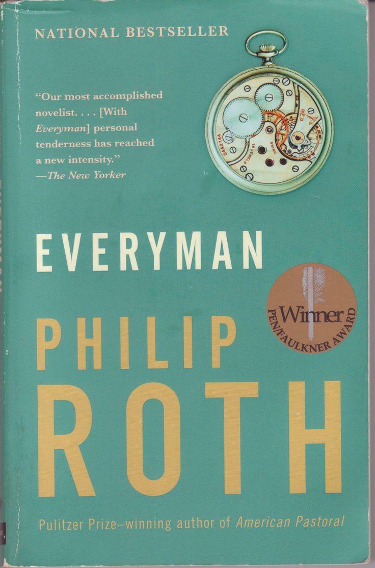Philip Roth, Everyman