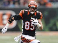 Marvin Lewis not ready to count out Eifert yet