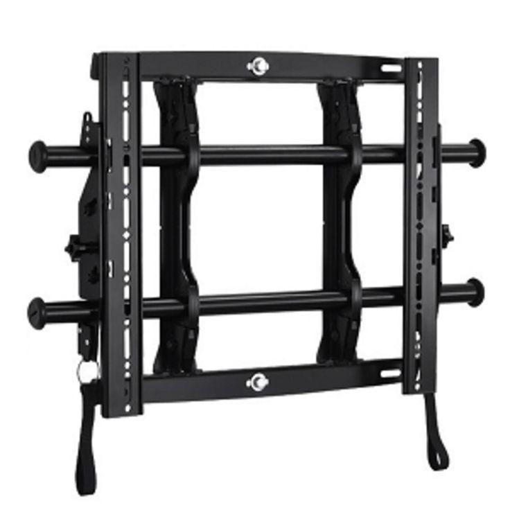 26 - 47 (125 lbs) Chief MTMU Medium Plasma/LCD/LED TV Wall Mount Bracket w/Micro-Adjustable & Tilt Functions