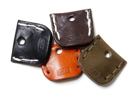 HOBO Leather Keyhead Covers