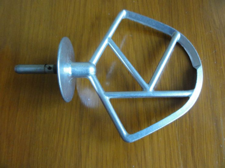 Paddle Beater Attachment For Kenwood Chef Mixer A701