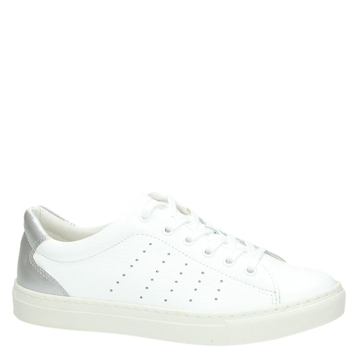 Nelson Melissa sneakers wit