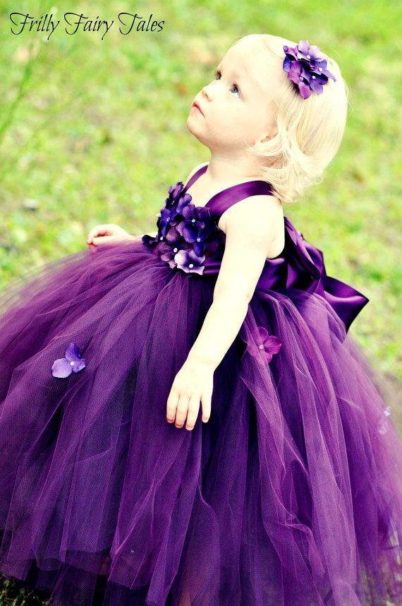 Hey, I found this really awesome Etsy listing at http://www.etsy.com/listing/130571603/plum-floral-flower-girl-dress