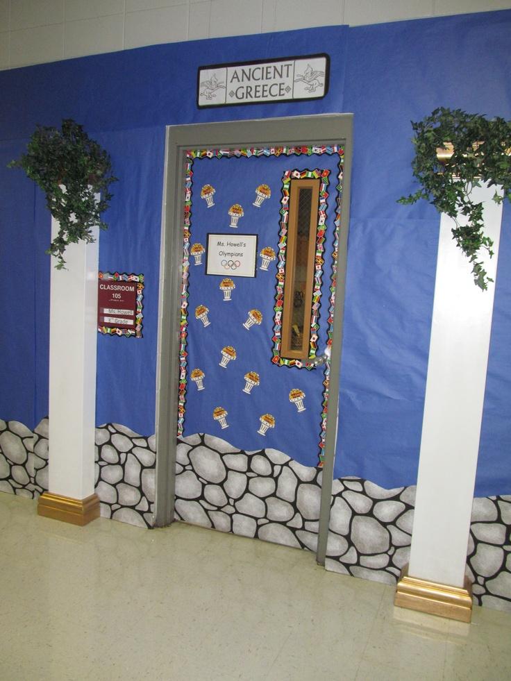 Mrs. Howell's Classroom - GREECE