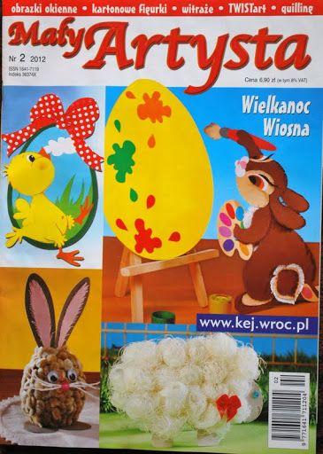 Maly Artysta 2012 - 2 - jana rakovska - Àlbums web de Picasa