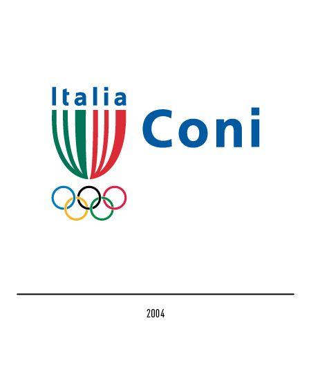 Marchio Coni 2004