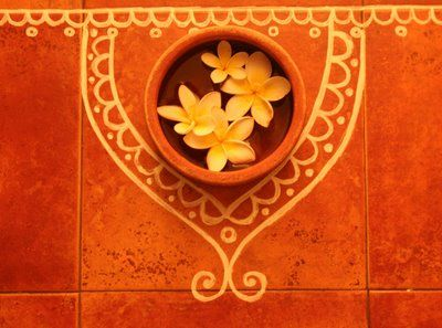 Rang-Decor {Interior Ideas predominantly Indian}: Diwali Decorating Ideas ~Revisited!