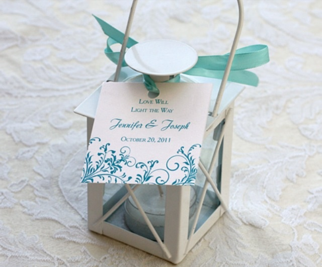 wedding gifts for the guests