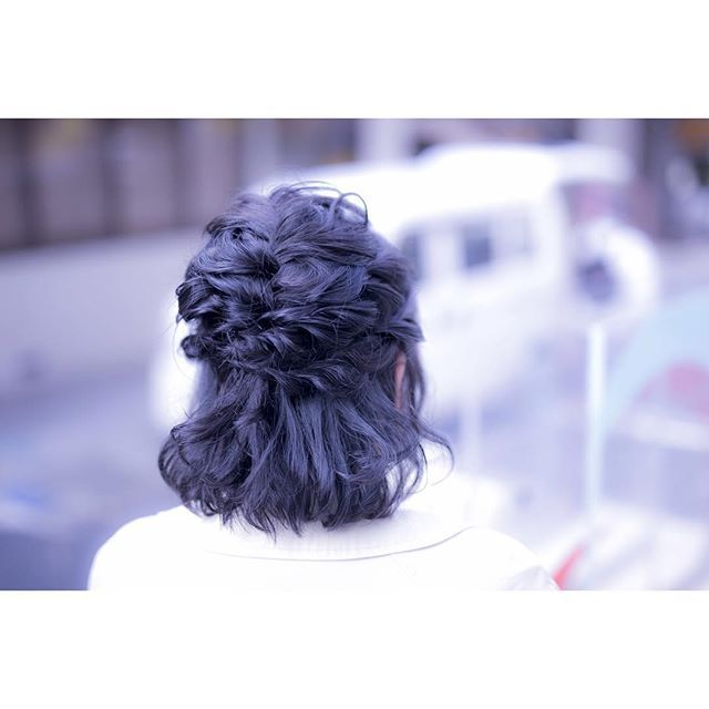 舘岡 亮 hairstyle&hairarrange @ryotateoka hair arrange ロ...Instagram photo | Websta (Webstagram)