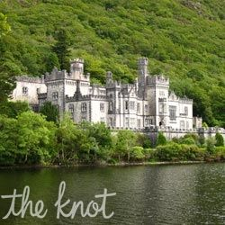 Honeymoons Travel: Ireland Honeymoons from The Knot.  ((NEED to go back one of these days!!!))