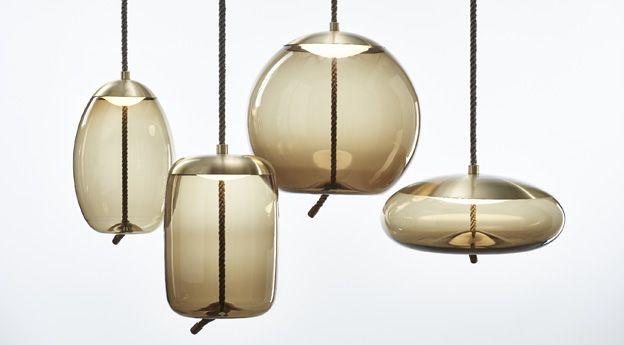 lampy wiszące   knot disco   mesmetric concept store   Lampy