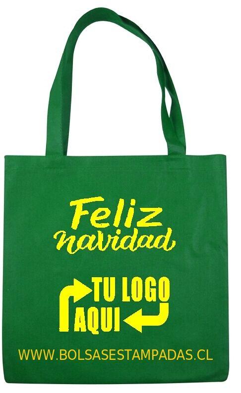 766effb42 bolsas tnt ecologicas somos www.bolsasestampadas.cl | bolsa tnt estampadas  con logos | Bolsos, Estampado y Telas