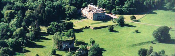 Country House Sligo, Temple House, Luxury Country Guest House Sligo Ireland