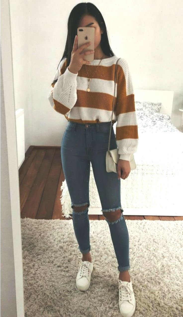 Pin on Comfy Jean Outfits