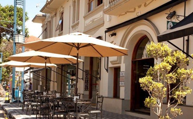 Foto de Hotel Estalagem Do Café em Poços de Caldas/MG: